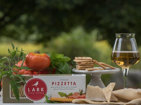 lark fine foods / best gifts for foodies