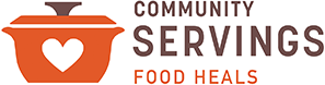 Community Servings: Meals 4 Moms