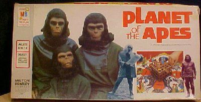 planet of the apes best gift i ever received