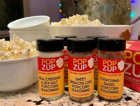popzup / best gifts for foodies
