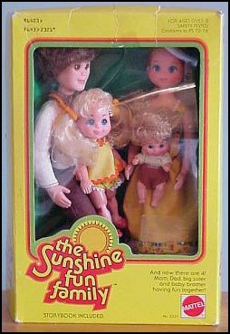 the sunshine family best gift i ever received