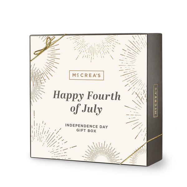 Independence Day CAramel Gift Box