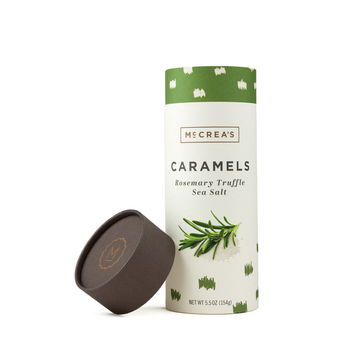 Rosemary Caramels 5-5-oz-tube