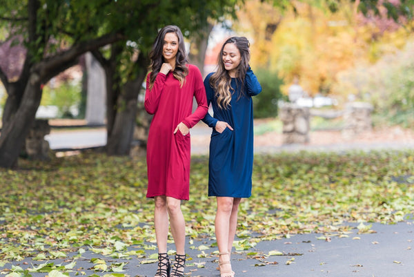 Cute Winter Dresses For The Cold