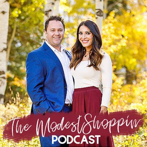 Modestshoppin Movement Podcast