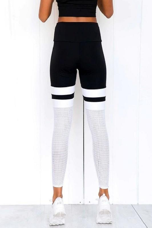Emma Fitness Leggings - SexyModest Boutique