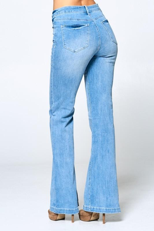 Gabby Flare Jeans