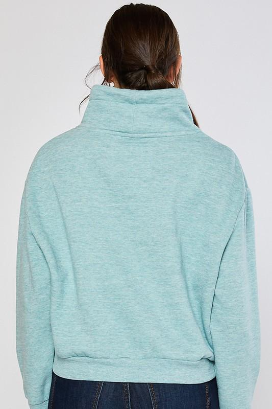 Ever Oversized Pullover
