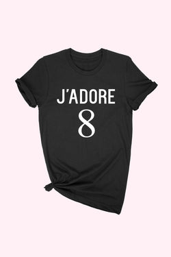 J'adore Tee - SexyModest Boutique