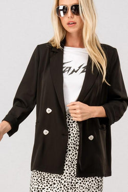 Harriet Blazer - SexyModest Boutique