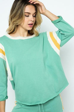 Bexley Casual Top