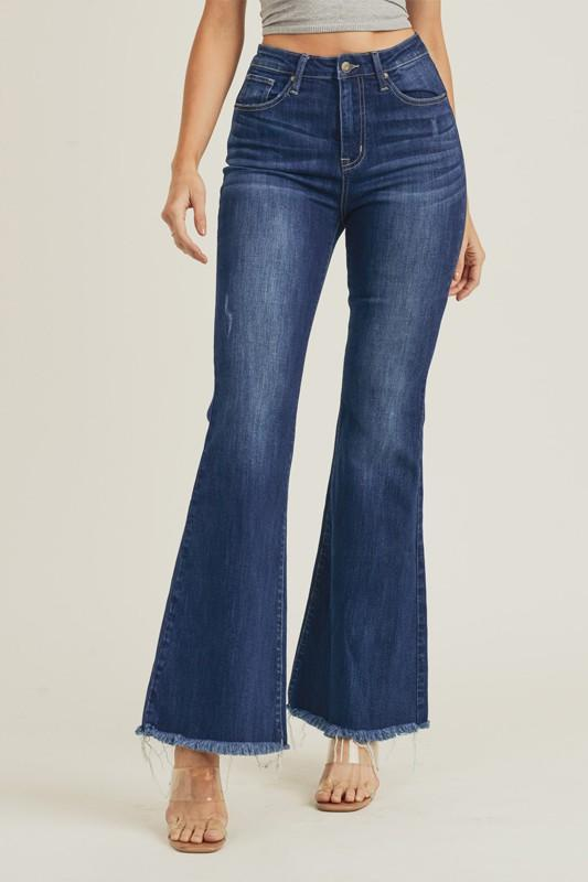 Thea Flare Jeans