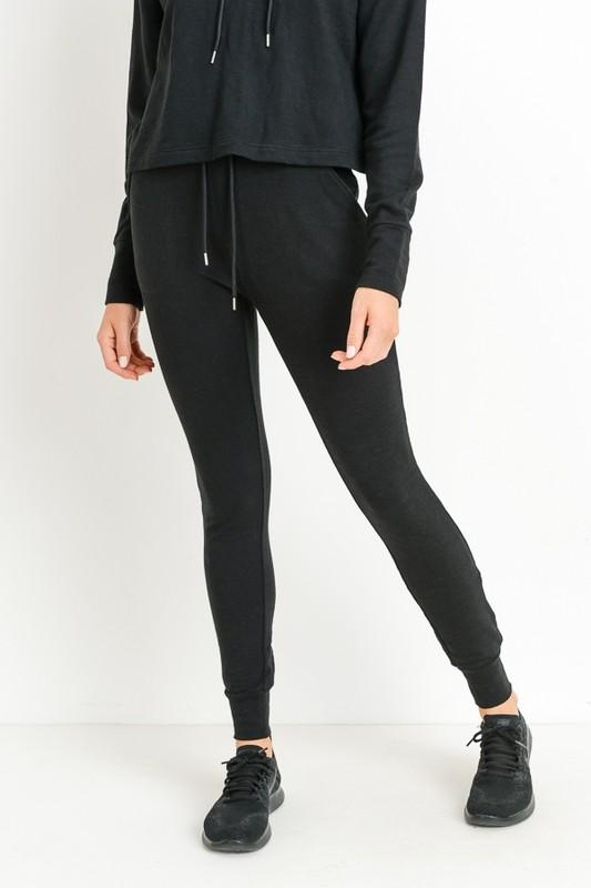 Mavi Slim-Fit Jogger