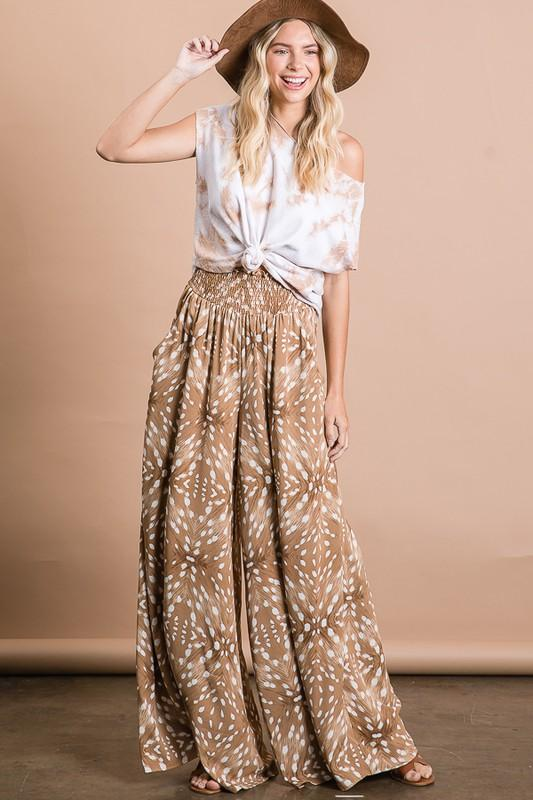 Hollis Maxi Pants