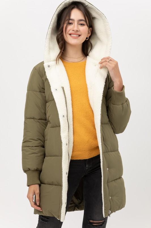 Eira Winter Coat