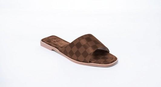 Macarena Slide Sandals