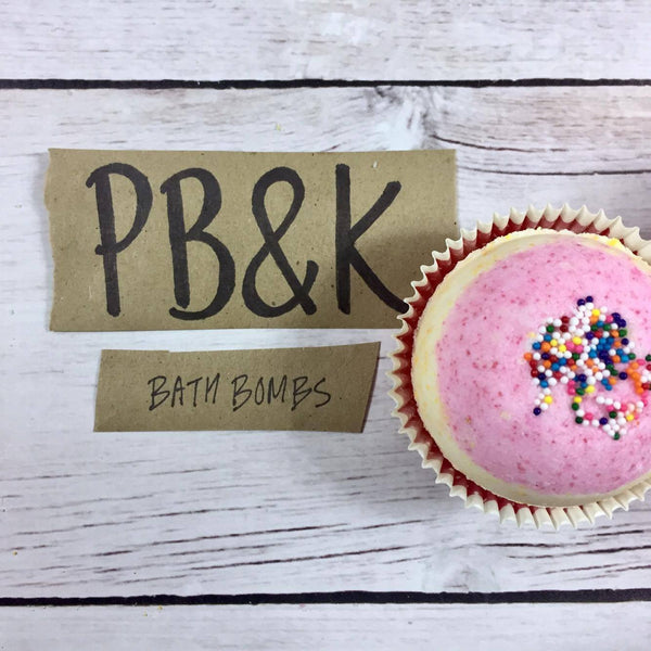 3-Pack PB&K Luxury Bath Bomb Subscription - SexyModest Boutique