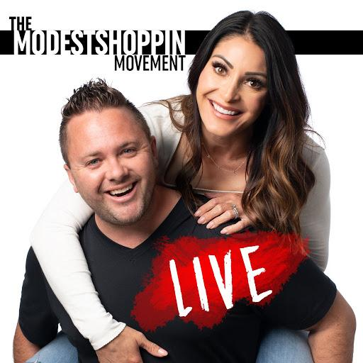 ModestShoppin Movement LIVE EVENT - November 15th