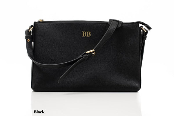 Brigitte Brianna Cross Body Purse - SexyModest Boutique