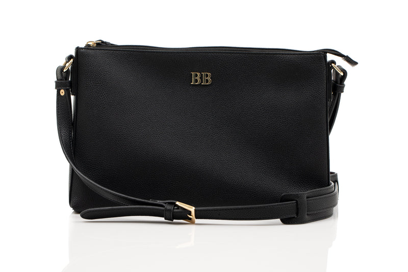 Brigitte Brianna Cross Body Purse