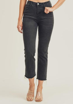 Ande High Waist Jeans