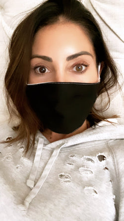 100% Cotton Mask - SexyModest Boutique