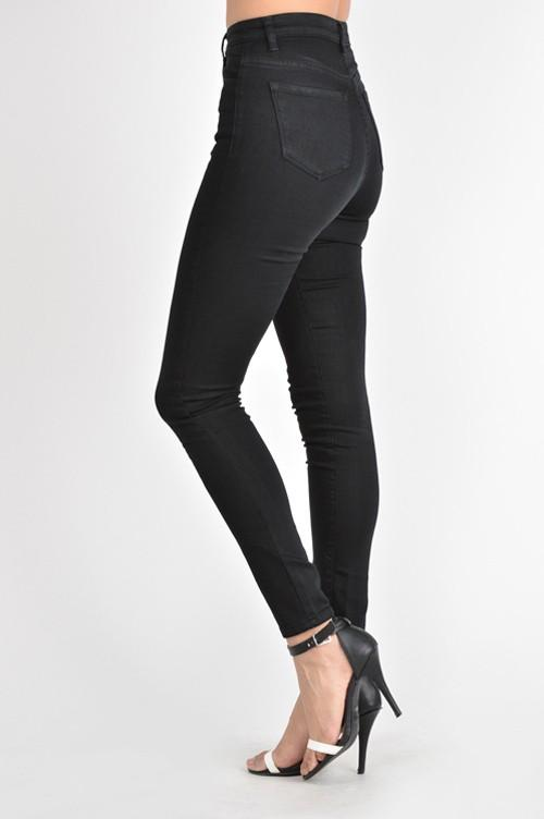 Zoe Skinny Jeans - SexyModest Boutique