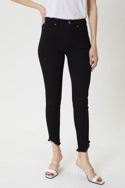 Holly High Rise Jeans