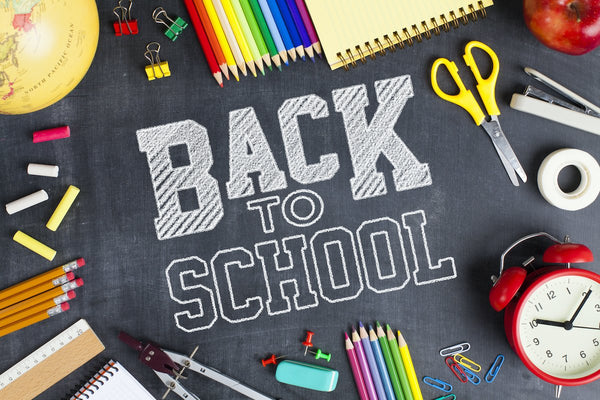 Back To School Letter - The Talk