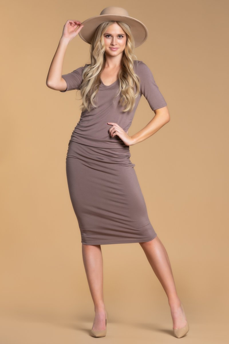 Brigitte Brianna Lounge Dress