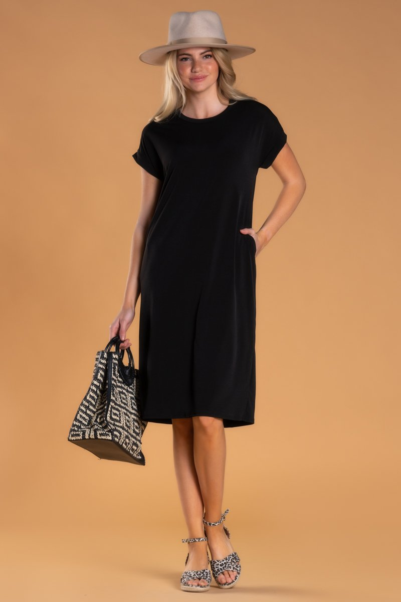 Brigitte Brianna Luxe Dress
