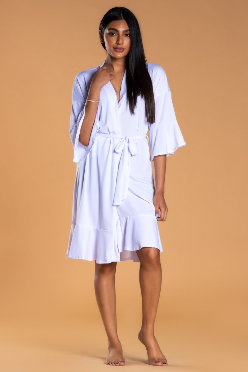 Brigitte Brianna Luxury Robe