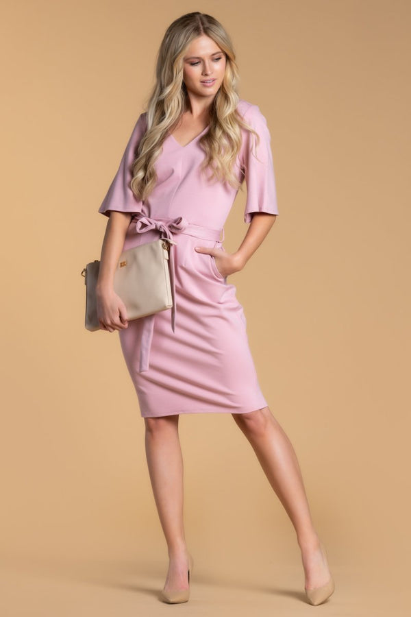 Brigitte Brianna Milan Dress