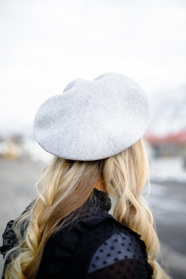 Parisian Beret - SexyModest Boutique