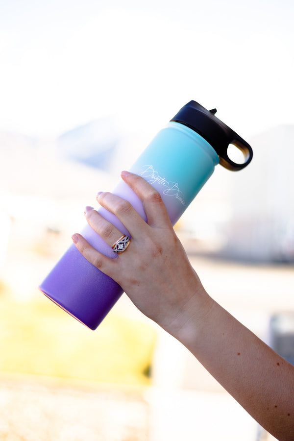 Brigitte Brianna Water Bottle - SexyModest Boutique