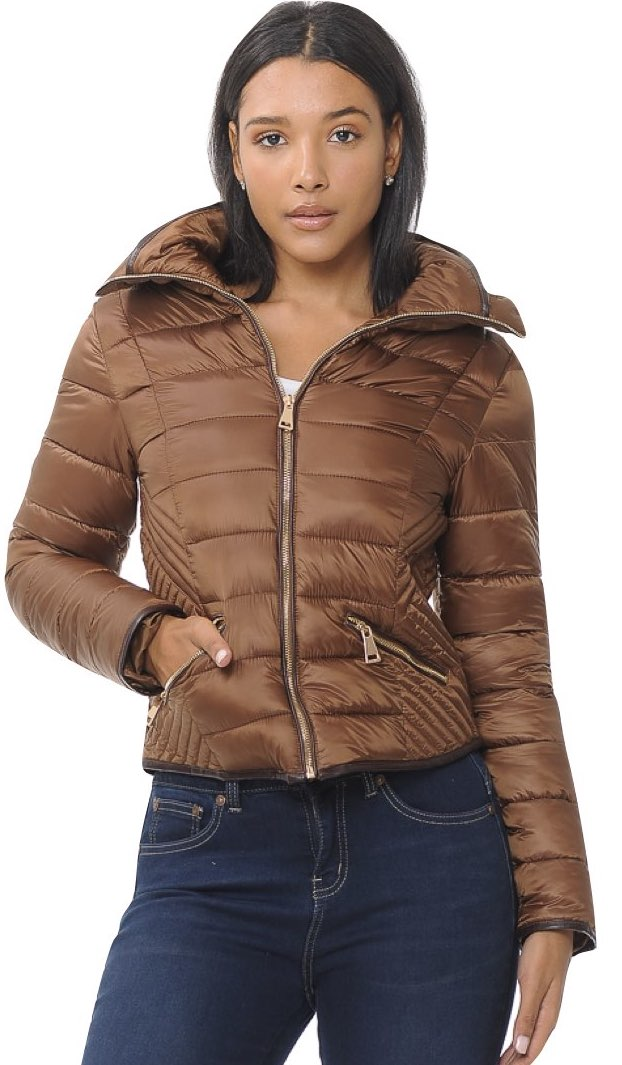 Madison Puffy Jacket