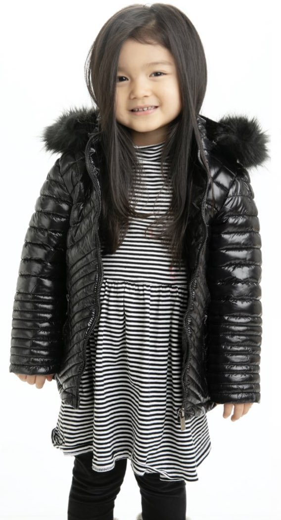 Lula Kids Winter Jacket