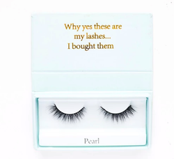 Minky Strip Lashes - SexyModest Boutique