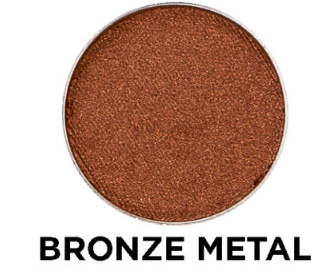 Brigitte Brianna Eyeshadow - SexyModest Boutique