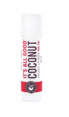 Coconut Lip Balm - SexyModest Boutique