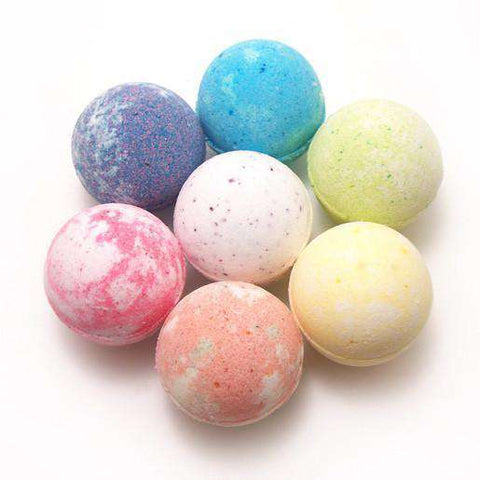 PB&K Luxury Bath Bomb