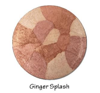Baked Mineral Colour Splash Blush