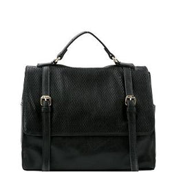 Convertible Satchel/Backpack