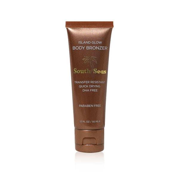 South Seas Mini Island Glow Body Bronzer - SexyModest Boutique