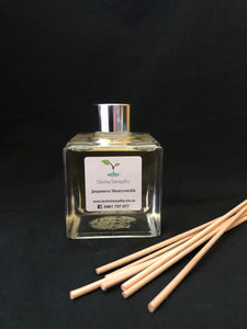 Japanese honeysuckle/reed diffuser/aroma/140mls