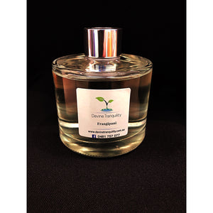 fragance reed diffuser 200mls