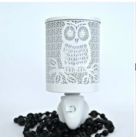 White Owl pluggable wax