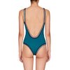 Flor - Scoop back Maillot