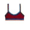 Soley - Scoop Bikini Top