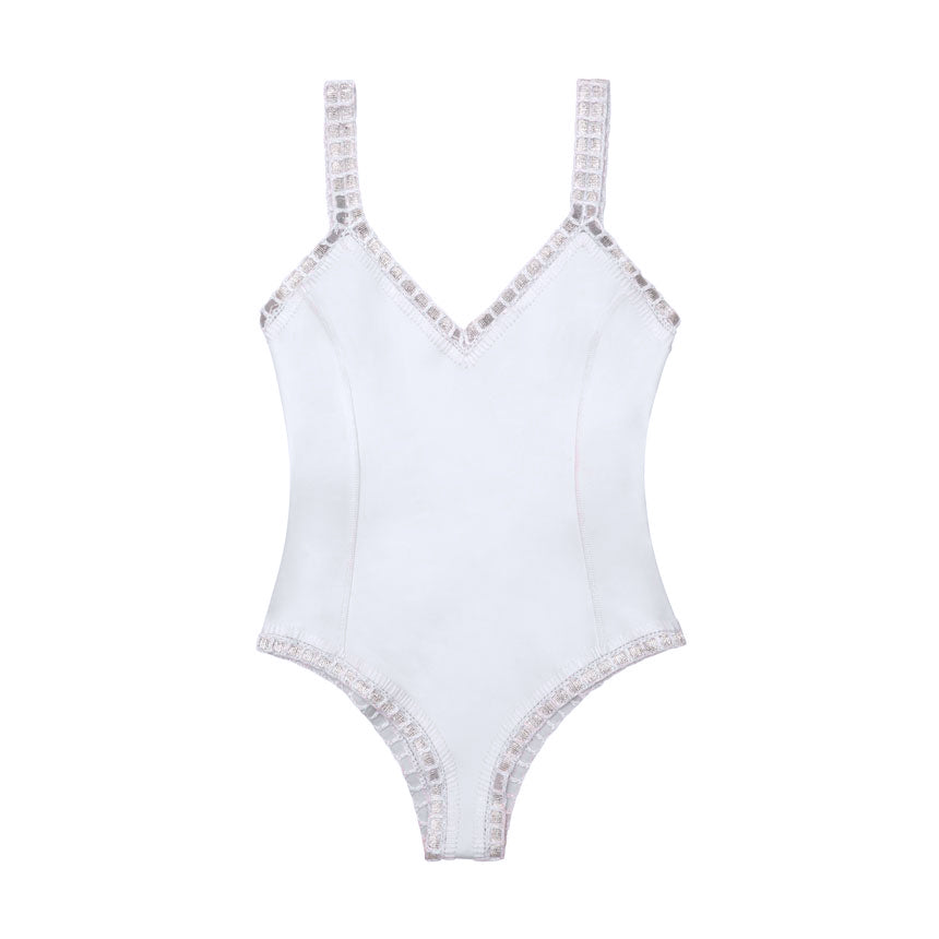 Valentine - Scoop Back Maillot